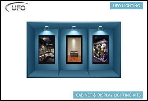 ufo cabinet lighting kits brochure download