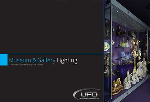 ufo museum lighting brochure download