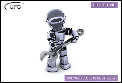 ufo special projects brochure download