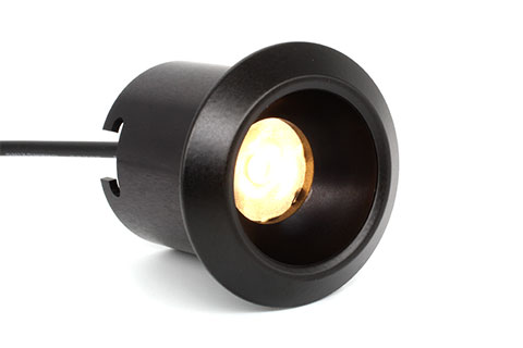ufo ld1 led downlight fitting