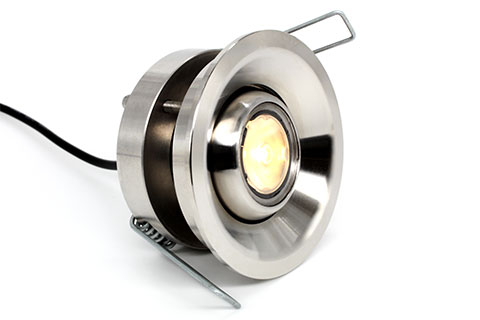 ufo ld10 led downlight fitting