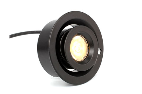 ufo ld9 led downlight fitting