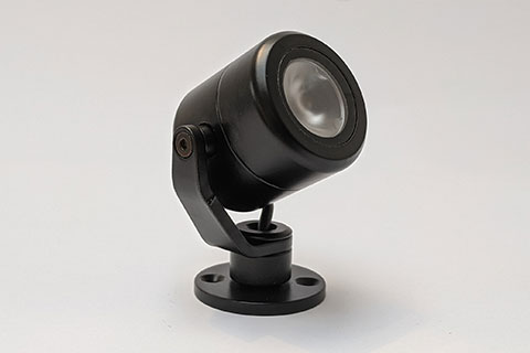 ufo lm1 led spotlight fitting