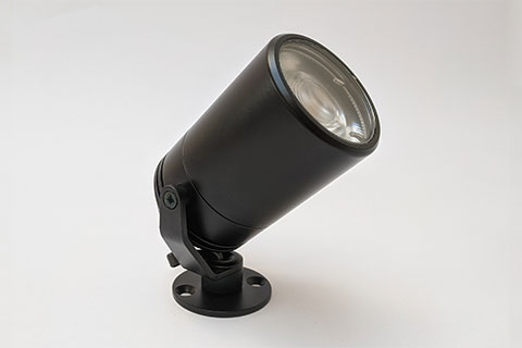 ufo lm2 led spotlight fitting