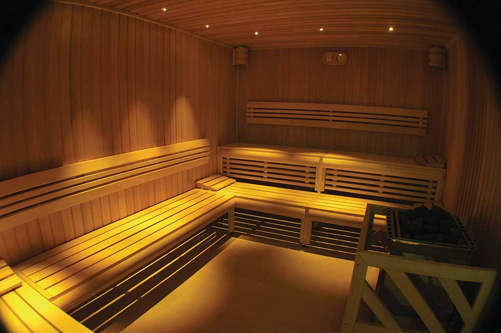Ufo Lighting Sauna Spa And Wet Area Kits
