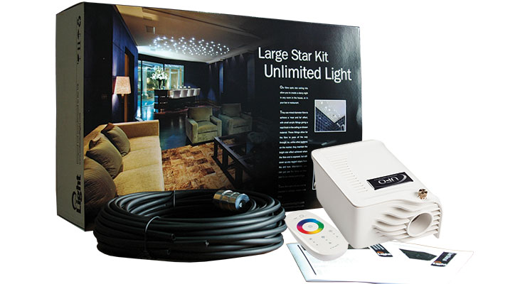 Fibre optic lighting star ceiling kits best ceiling 2018 fibre optic lighting and star ceilings aloadofball Image collections
